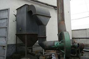 燃煤锅炉清洗